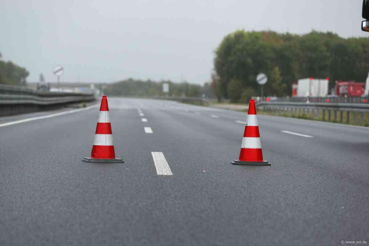 A1 zwischen Illingen und Eppelborn wird erneut voll gesperrt - sol.de