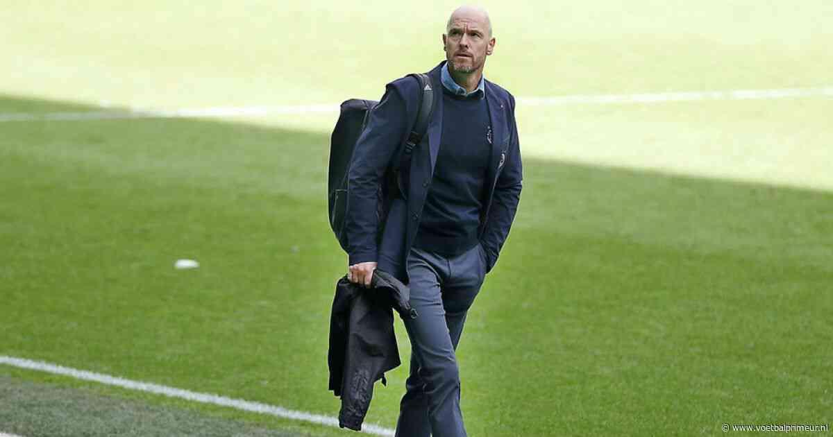 LIVE: Ajax boekt ruime zege en lijkt klaar voor duel met Liverpool (gesloten)