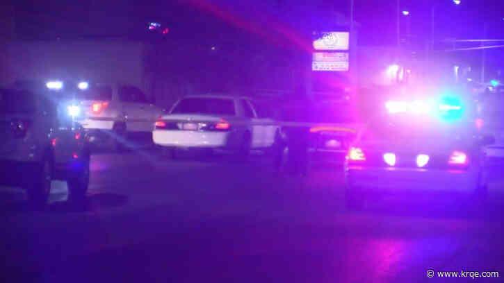 Fatal pedestrian crash closes SE San Pedro
