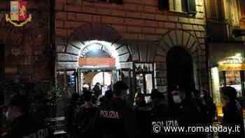 Movida sotto assedio: locali chiusi e clienti senza mascherina, il bilancio del weekend