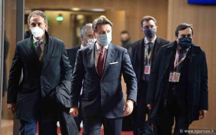 """""""Qui c'è un problema cronico..."""". I ministri in rivolta contro Conte"""