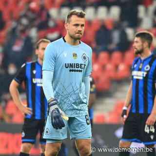 Corona teistert nu ook Club Brugge: Mignolet, Kossounou, Krmencik en Mannaert leggen positieve test af