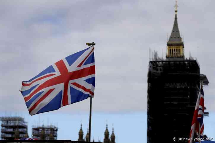 UK minister: Door 'still ajar' for post-Brexit talks with EU