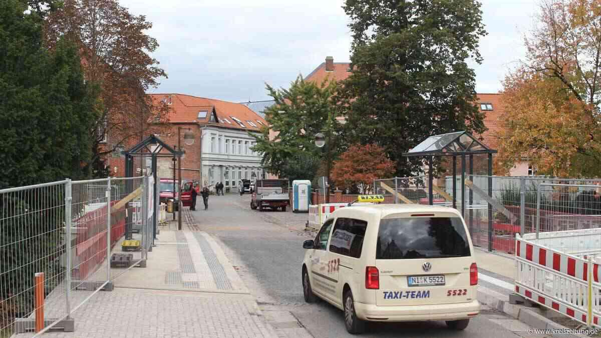 Meerbachbrücke in Nienburg ist fertig - kreiszeitung.de