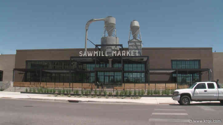 Sawmill Market taking extra precautions as COVID numbers rise