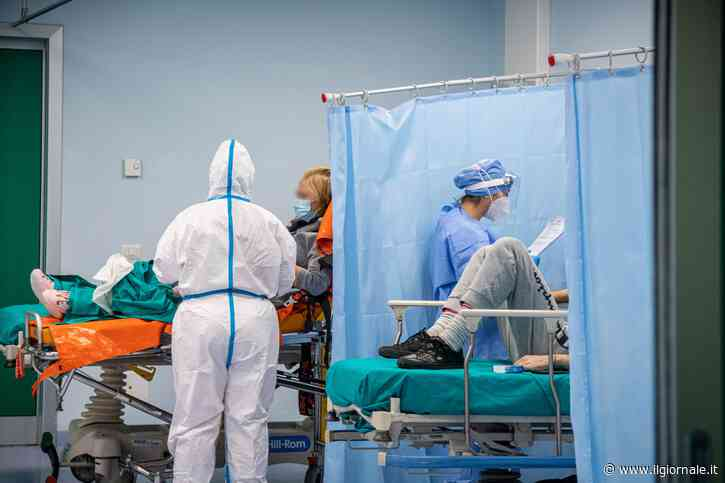 Quasi 12mila contagi in Italia: in Lombardia i casi sono 2.975