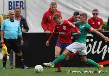 Fußball-Kreisliga: FC Zetel will seine Serie auch in Sande ausbauen - Nordwest-Zeitung