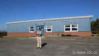 With 3 students, a New Brunswick island school faces an uncertain future
