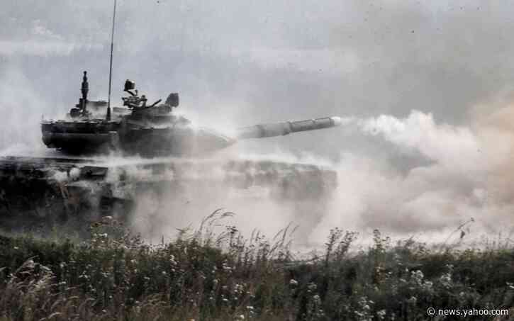 Iran can purchase tanks and jets after expiry of UN arms embargo