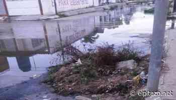 Falcón | Turismo disminuye en Tucacas por colapso de aguas residuales - El Pitazo