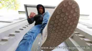 Körperverletzung: Polizei ermittelt wegen Streits in Krumbach - Augsburger Allgemeine