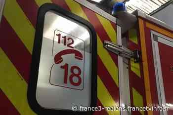 Accident de la route violent à Ustaritz : un mort et un blessé grave - France 3 Régions