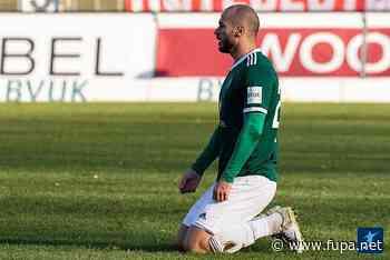 Schludrige Schnüdel scheitern an Aschaffenburg - Illertissen atmet auf - FuPa - das Fußballportal