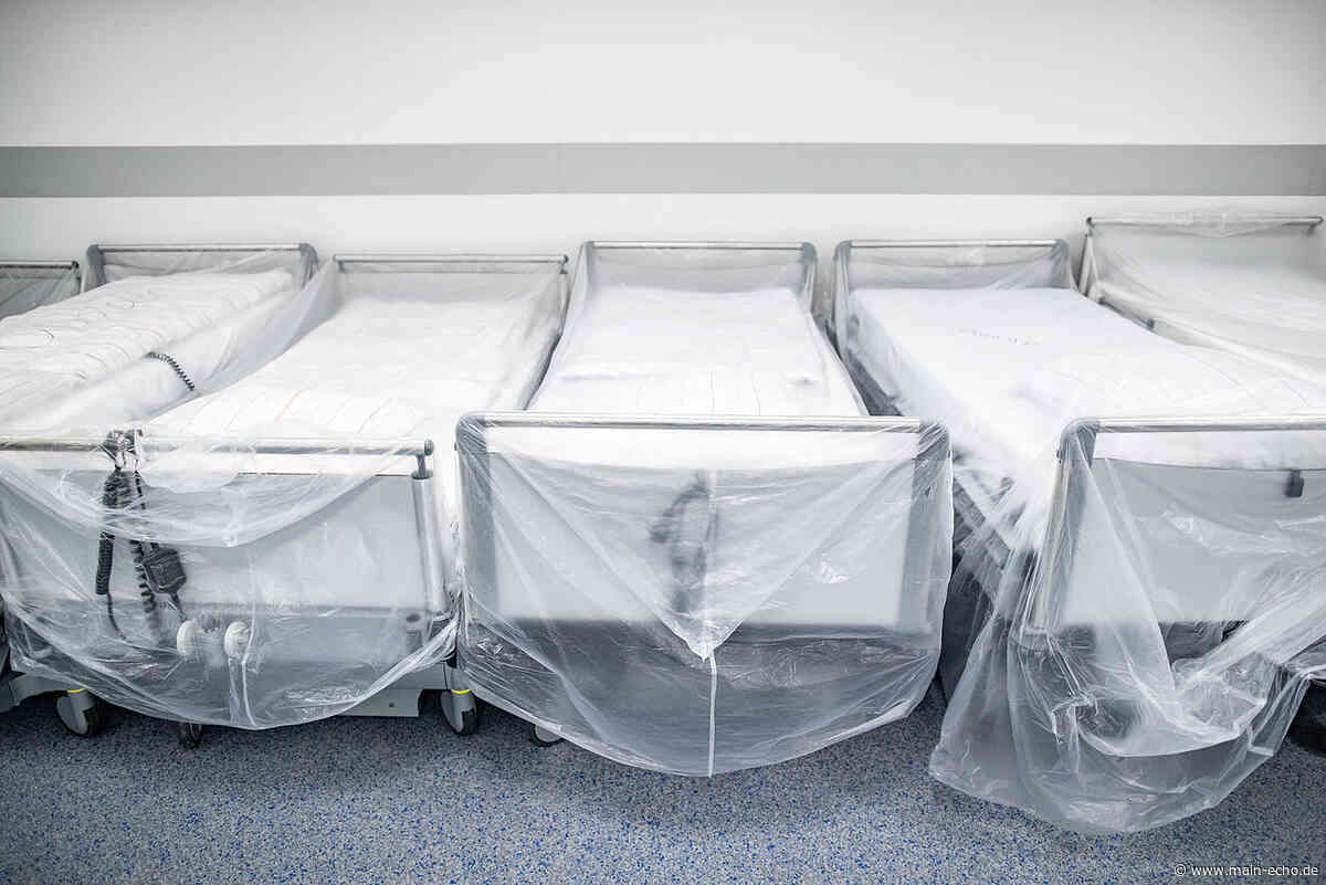 Job-Auslagerung Klinikum Aschaffenburg: Große Enttäuschung, heftige Einschnitte - Main-Echo