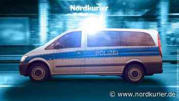 Betrunkener Jugendlicher bespuckt, beleidigt und bedroht Polizisten - Nordkurier