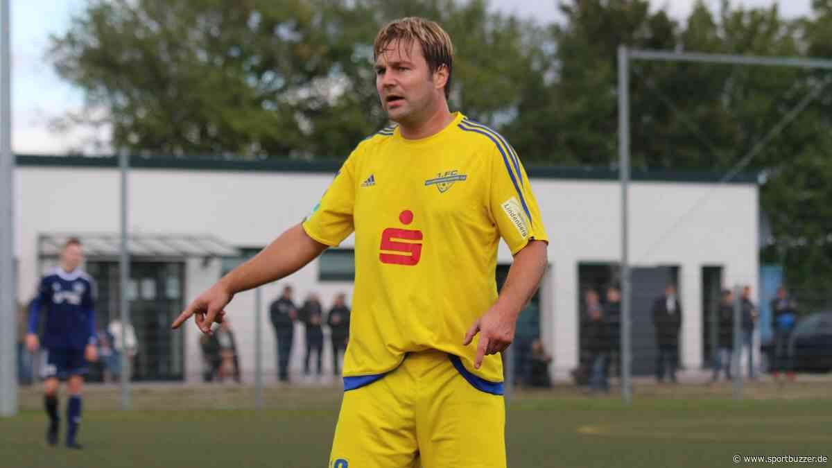 1. FC Neubrandenburg: Christoph Fischer fehlt vier bis sechs Wochen - Sportbuzzer