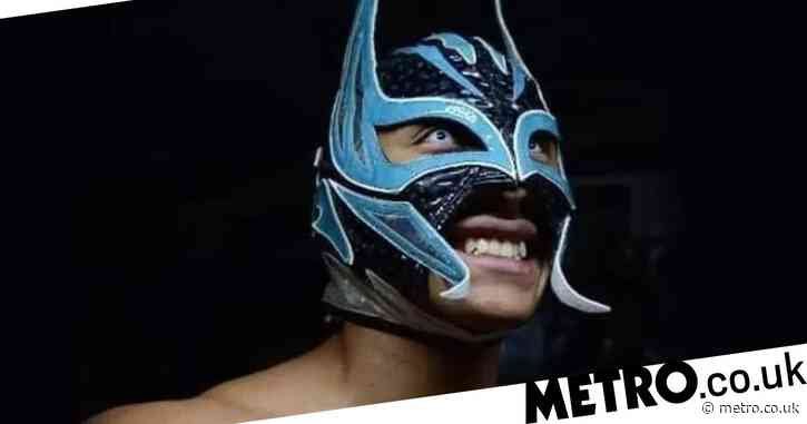 Wrestler Principe Aereo dead aged 26 after collapsing during match: WWE stars lead tributes