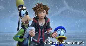 """¿Sora en Super Smash Bros Ultimate? Nomura da nuevas esperanzas de ver """"algo"""" de Kingdom Hearts en Nintendo... - Hobby Consolas"""
