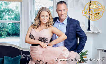 James and Ola Jordan give verdict on Strictly's same-sex couple & more