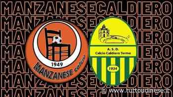 RELIVE SERIE D Manzanese-Caldiero Terme 0-1: finisce qui, monologo orange ma vincono gli ospiti - TuttoUdinese.it