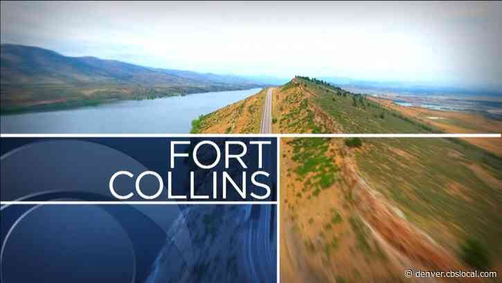 Driver Hospitalized After Hitting Guardrail In Fort Collins