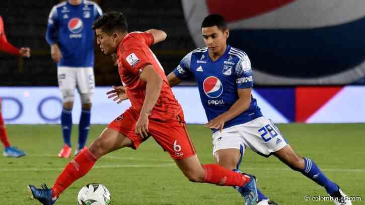 Millonarios 1–0 Patriotas: resumen, resultado y goles - AS Colombia