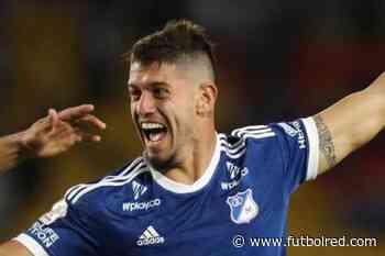 Pero qué calidad, De Los Santos: así 'le rompió la cintura' a un rival - FutbolRed