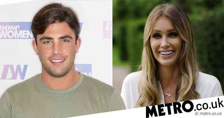 Love Island star Jack Fincham 'growing romantic' with Laura Anderson after 'split' from girlfriend Connie O'Hara
