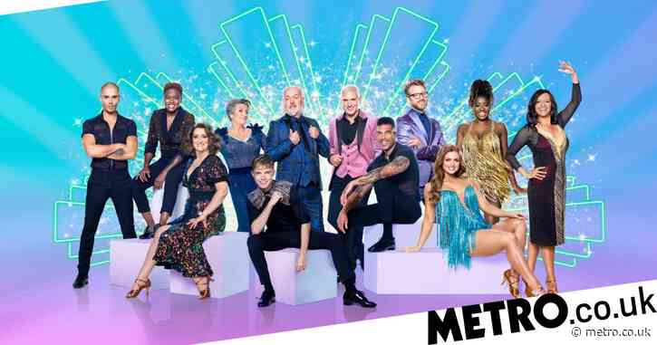 Strictly Come Dancing's return was the slice of normality I desperately needed