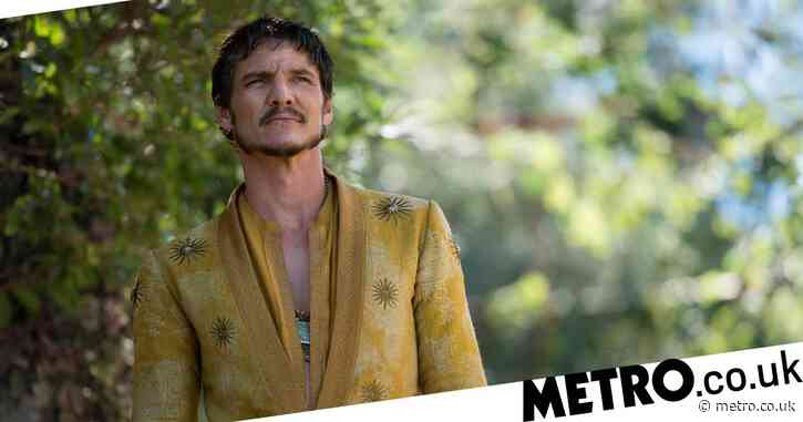 Game of Thrones boss reveals how Pedro Pascal's audition was an absolute disaster