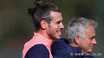 Gareth Bale can lead Tottenham title challenge - former Spurs boss Harry Redknapp