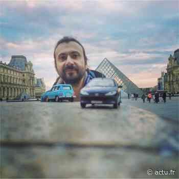 Essonne. À Montgeron, les petites voitures de Félicien Michaut s'exposent - actu.fr