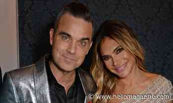 Robbie Williams' wife Ayda shares sweet photo of daughter Teddy horse-riding