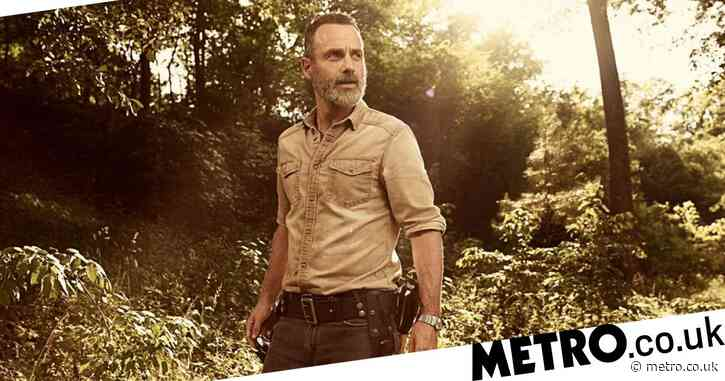 The Walking Dead boss teases Rick Grimes return: 'We're trying to perfect it'