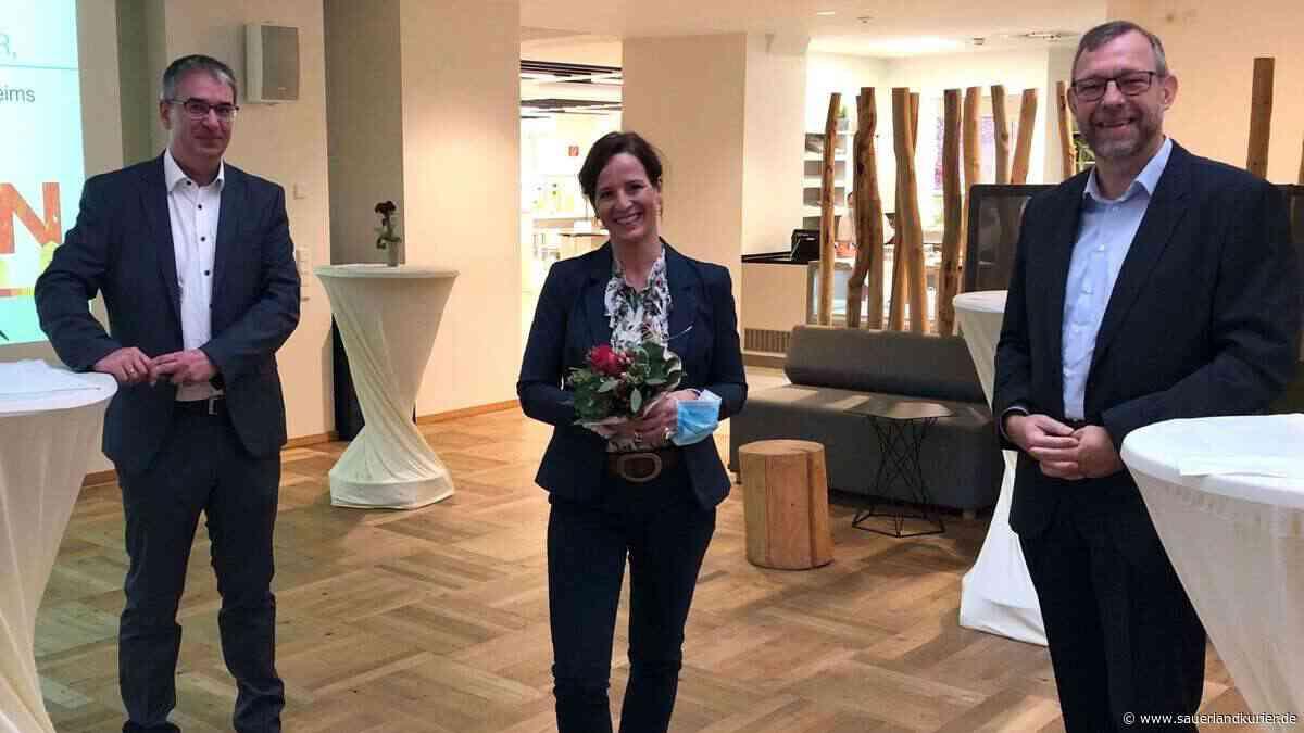 Josefsheim Bigge: Janine Rottler ist neue pädagogische Geschäftsführerin - sauerlandkurier.de