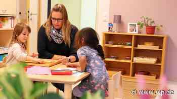 Olsberg: Montessori-Kindergarten in Wiemeringhausen erneuert - WP News