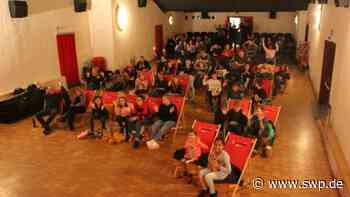 Sonnenlichtspiele Gaildorf: 125 Jahre Kino: Vorbereitung für den Jubiläumstag laufen - SWP