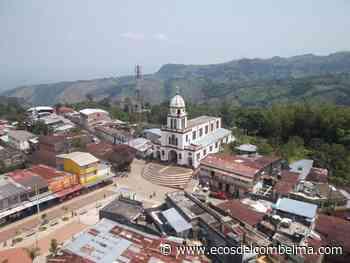 Falan registra primer caso de COVID-19   Patrimonio Radial del Tolima - Ecos del Combeima