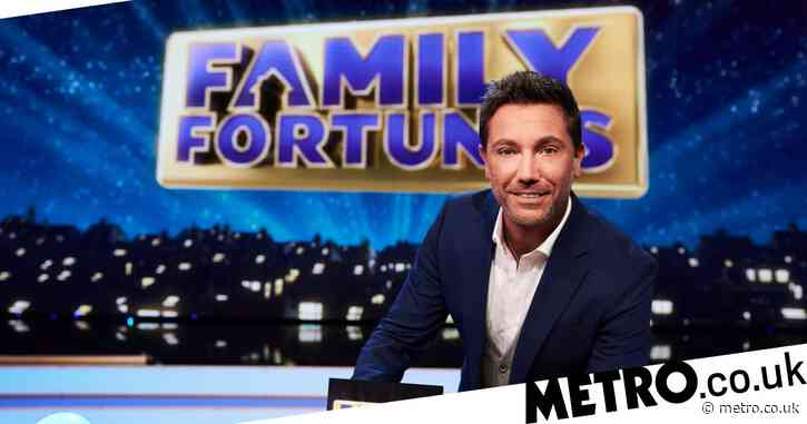 Family Fortunes contestant promises to get Gino D'Acampo's face tattooed on arm after winning £30,000