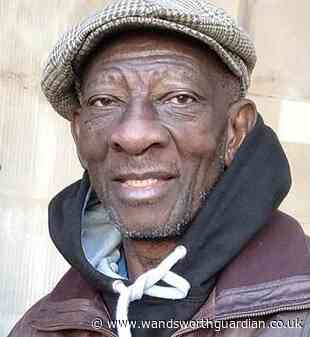 Police appeal to find elderly man missing from Lambeth - Wandsworth Guardian