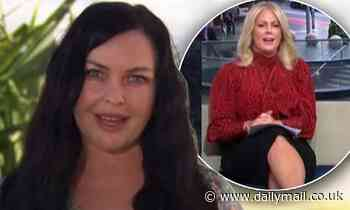 Schapelle Corby shuts down Samantha Armytage for asking why she's pursuing a reality TV career