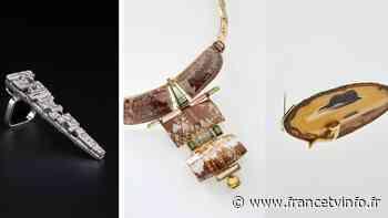 """Exposition """"Jean Vendome. Artiste Joaillier"""" : la découverte d'un pionnier méconnu du bijou contemporain à ... - franceinfo"""
