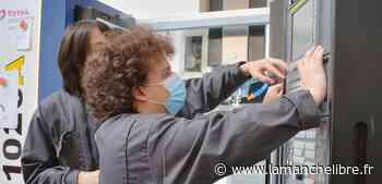 Valognes. La première école de production de la Manche inaugurée : comment fonctionne-t-elle ? - la Manche Libre