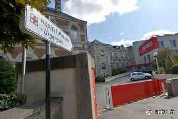 Covid-19 : Des clusters supposés dans les hôpitaux de Cherbourg et Valognes, les visites seront interdites - actu.fr