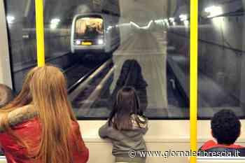 Metro: 30 milioni di lavori e la Loggia rilancia anche il tram - Giornale di Brescia