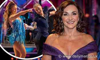 Shirley Ballas warns favourite Maisie Smith has to go 'the whole nine yards'