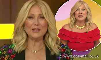Kerri-Anne Kennerley reveals the TV show she regrets doing above all others