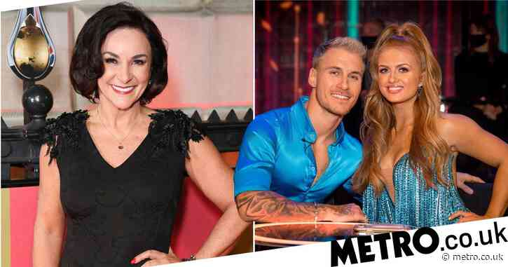 Strictly Come Dancing's Shirley Ballas warns Maisie Smith 'not to get too cocky' as bookies' fave