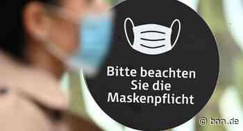 In Baden-Baden gilt künftig eine verschärfte Maskenpflicht - BNN - Badische Neueste Nachrichten
