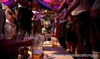 Gibt es doch noch ein «Mini-Oktoberfest» in Baden? - Aargauer Zeitung